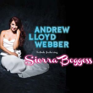 More Info for Andrew Lloyd Webber Tribute featuring Sierra Boggess