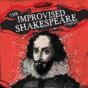 More Info for The Improvised Shakespeare Company