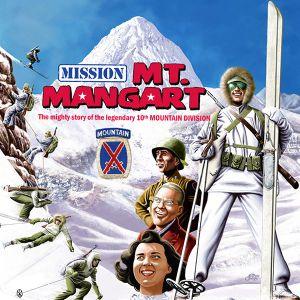 More Info for  Mission Mt. Mangart