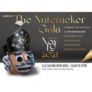 More Info for Nutcracker Gala