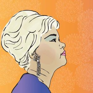 More Info for At Last – A Tribute to Etta James