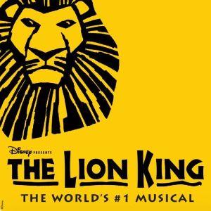 More Info for Disney's Lion King