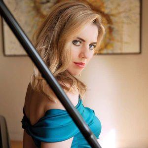 More Info for Prokofiev Piano Concerto No. 2 with Natasha Paremski