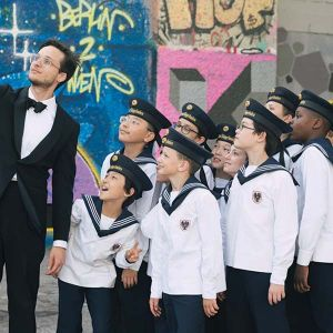 More Info for Colorado Symphony Presents: Vienna Boys Choir in Concert